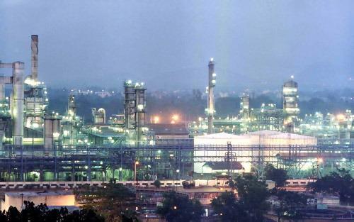 Reliance Industries, Jamnagar