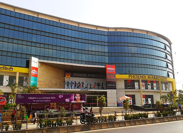 Mantri mall in bangalore dating 1