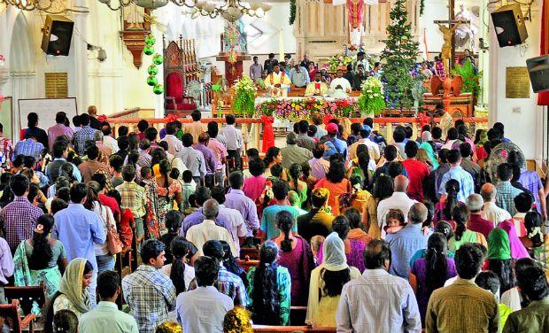 Chennai Church