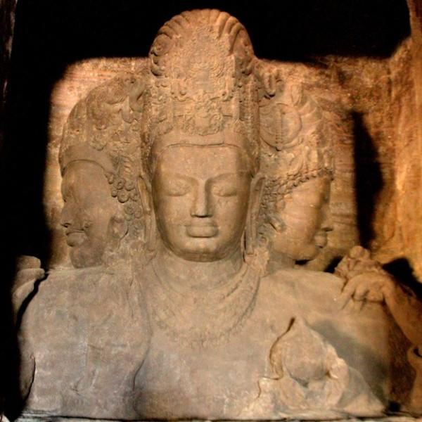 Elephanta Caves Mumbai