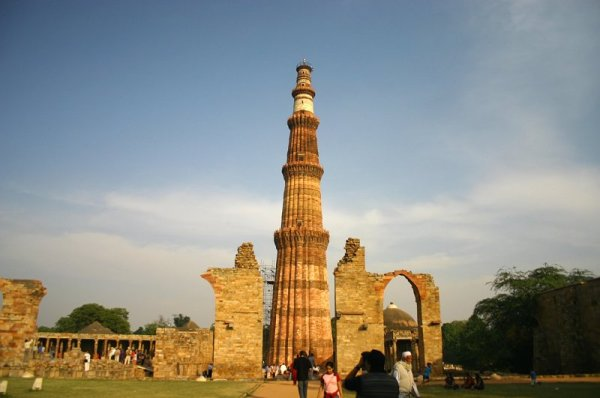 Top 5 Archaeological Sites in India for your historical tour and vacation