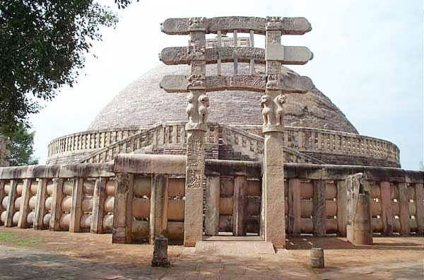 Top 5 Archaeological Sites in India for Your Historical Tour - photo#41