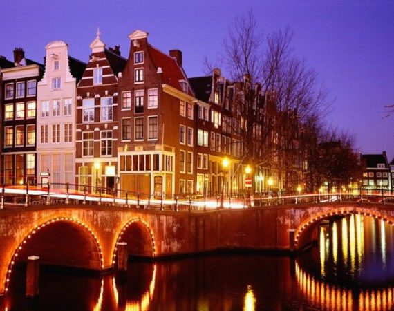 Amsterdam New Years Eve 2020 Fireworks: Live Streaming Information, and Best Places to Watch