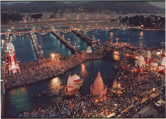 Top 7 Holy Rivers of India: Lifelines of India's Spirituality