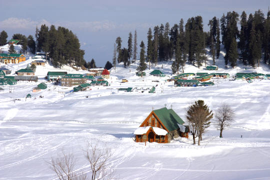 Top 10 Tourist Destinations in India for Tourism