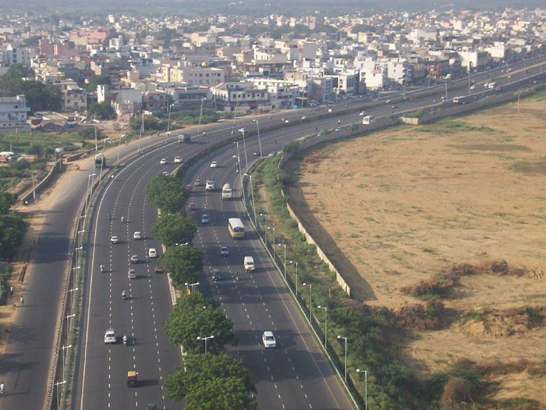 Top 10 Most Advanced Cities In India In Modern Time