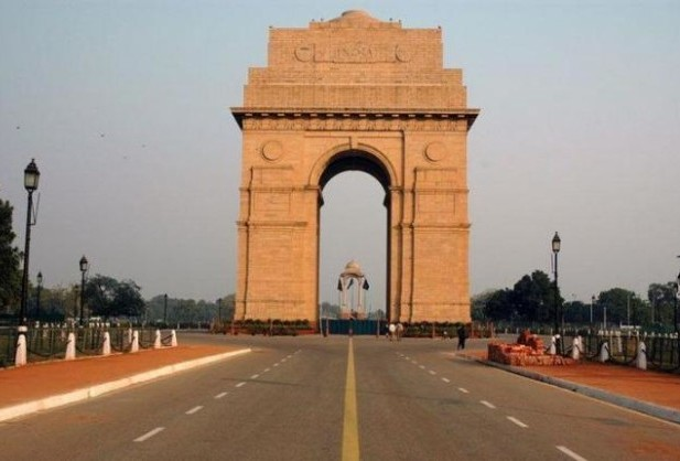 5 Tourist Places in India That Looks Alike Places in Europe