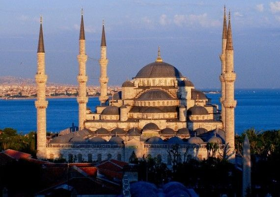 Istanbul New Years Eve Fireworks 2020: Best Places to Watch NYE Fireworks in Istanbul