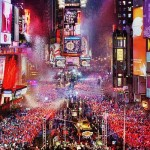 Times Square New Years Eve 2015 Ball Drop Live Streaming Online HD