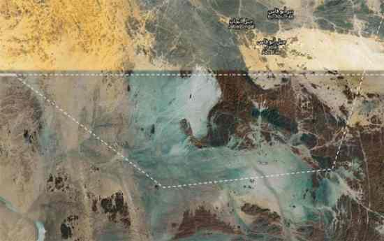 Egypt Sudan Border