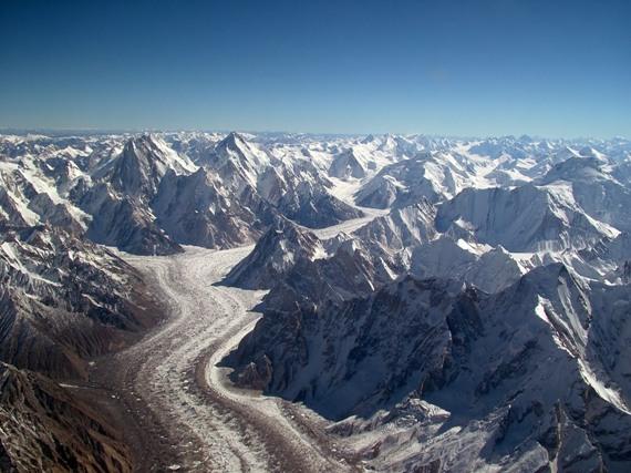 Karakoram Range