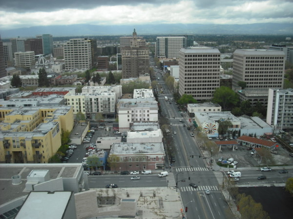San Jose Downtown