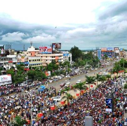 Top 10 Largest Cities in India in terms of Population