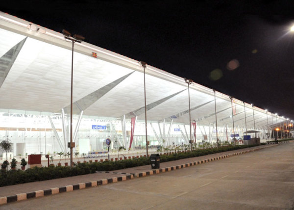 Top 6 Civil Airports in Gujarat including International and Domestic