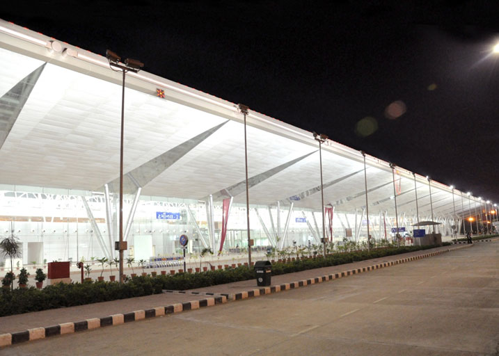 Domestic Travel India Airlines