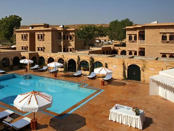Gorbandh Palace, Jaisalmer