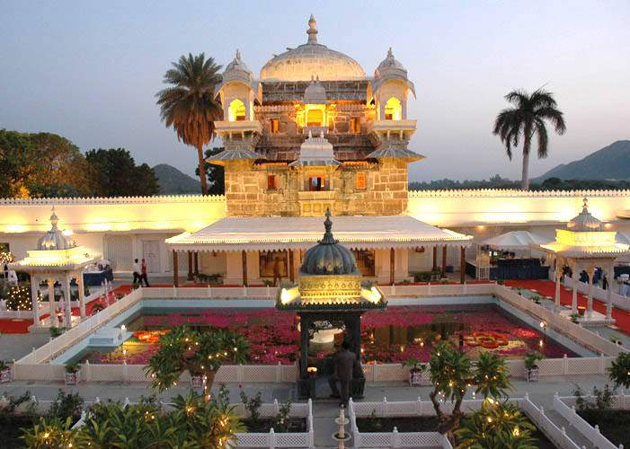Top 10 Most Beautiful Royal Palaces And Forts Of Rajasthan