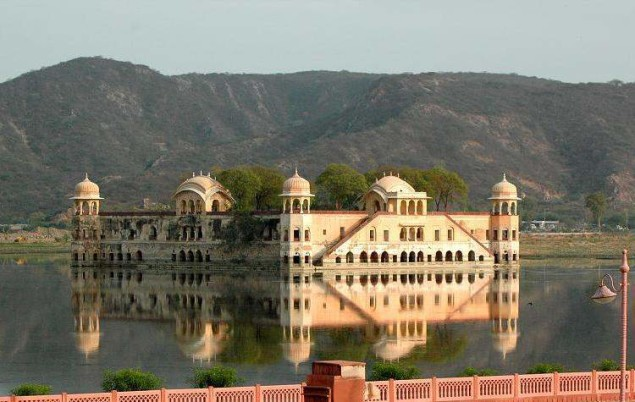 Top 10 Tourist Places in Jaipur for Tourism
