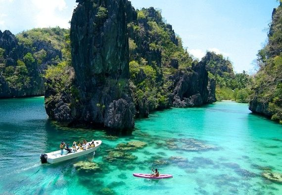 Top 10 Amazing Crystal Clear Waters Islands in the World