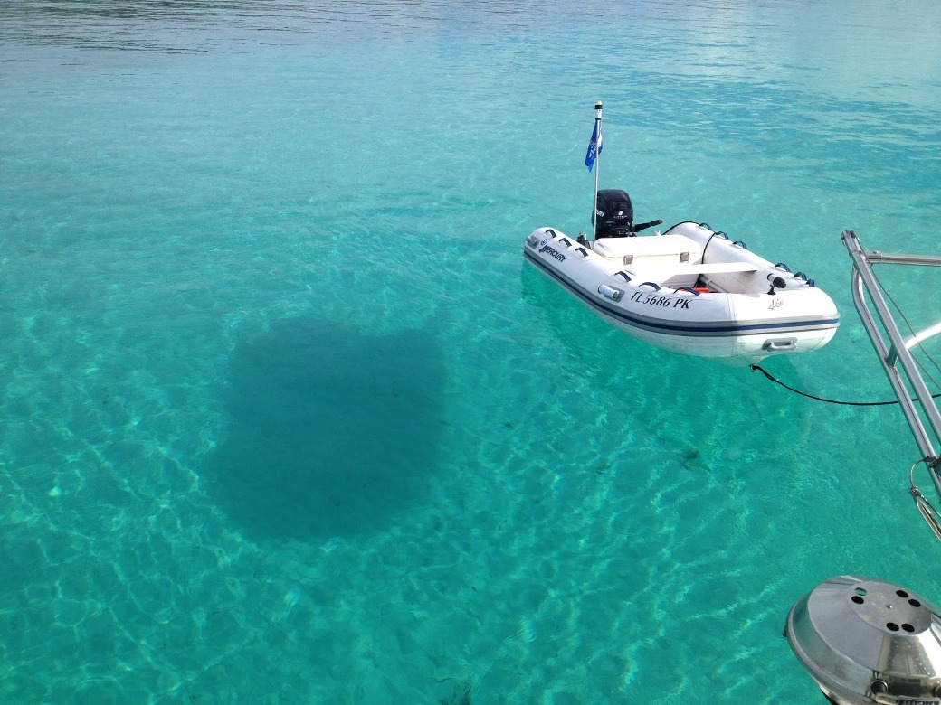Clearest Ocean Water In The World Top 10 Amazing Crystal Clear Waters Islands In The World