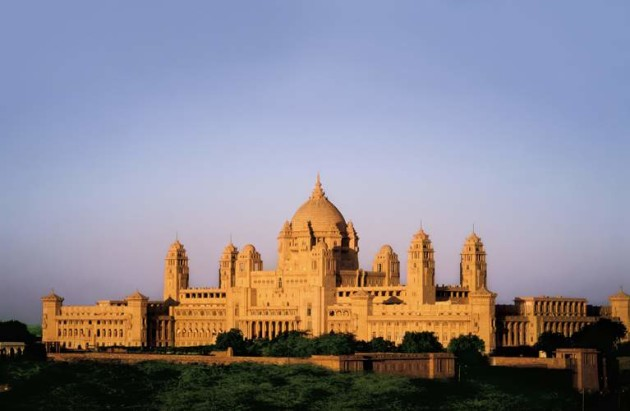 10 Most Beautiful Royal Palaces in India To Know The Real Luxury of Indian Royals