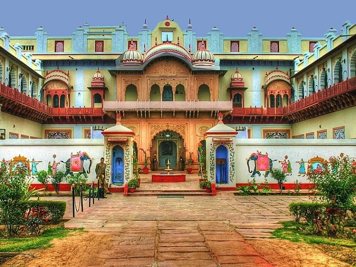 Best Place To Travel In India With Family