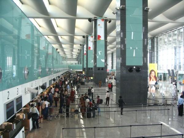 Kempegowda International Airport, Bangalore
