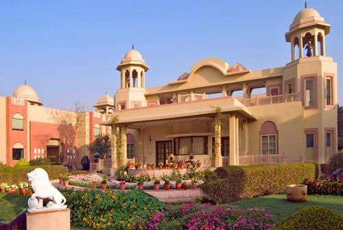 Manesar Resort