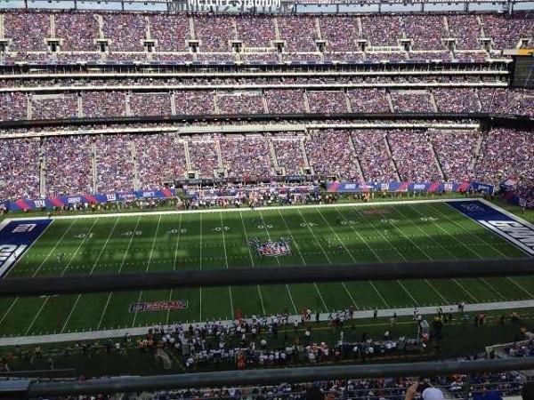 Metlife Stadium Image
