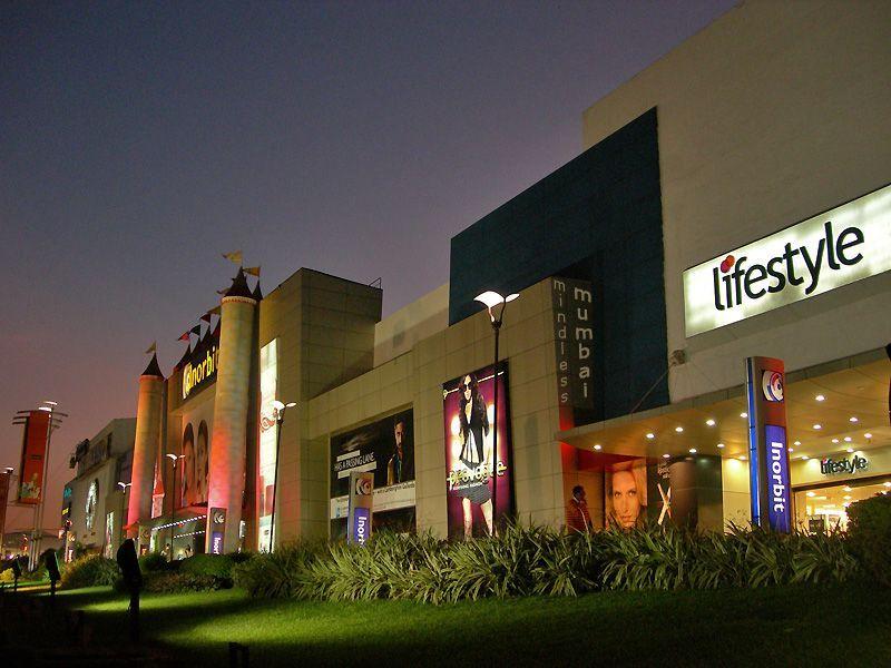 Shopping Malls in Mumbai