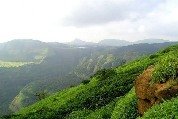Khandala Hill