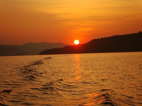 Panshet Sunset Point