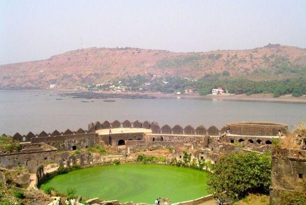 Alibag Maharashtra
