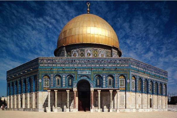Top 10 Most Sacred Places in the World that attracts millions of pilgrims