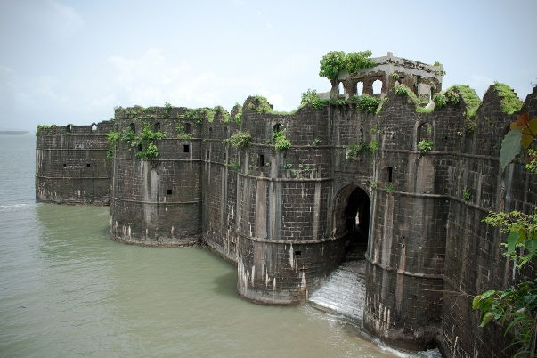 Murud Janjira Sea Fort