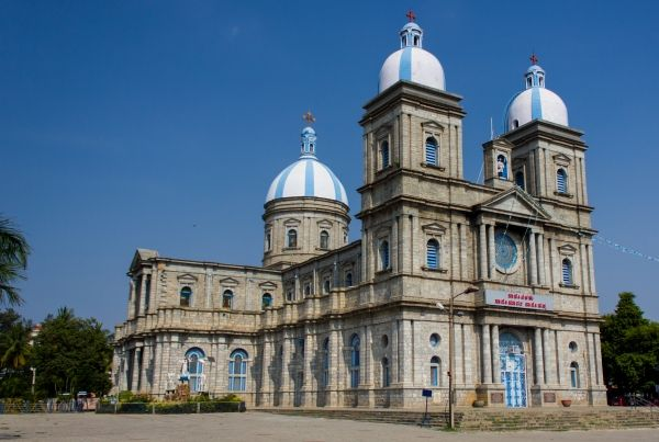 St Francis Xavier Cathedral, Bangalore