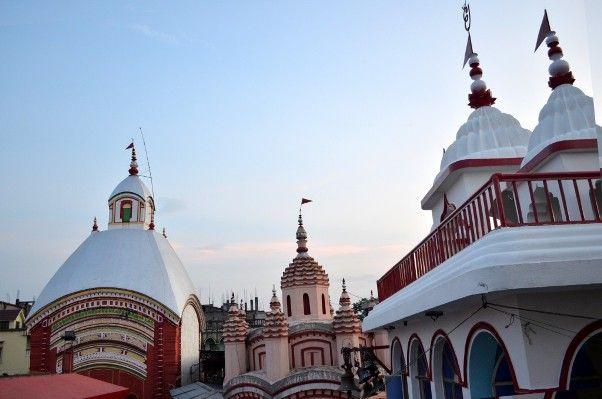 Top 10 Weekend Getaways from Kolkata