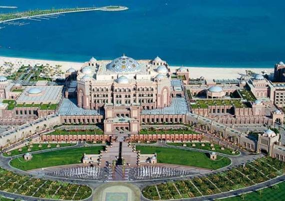 7 Best Tourist Places in Abu Dhabi for your city tour