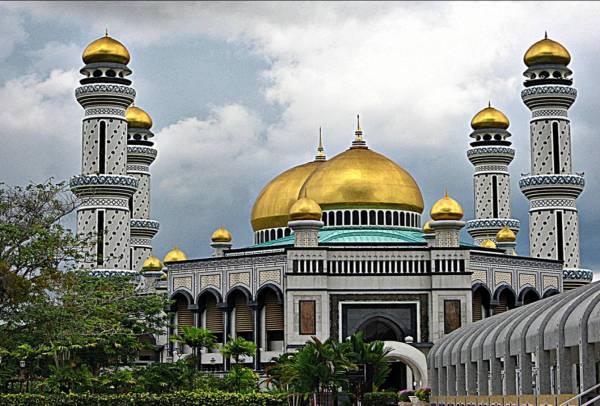 Istana Nurul Iman, Bandar Seri Begawan