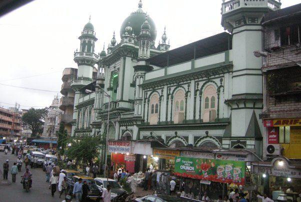 Kalbadevi Market Mumbai