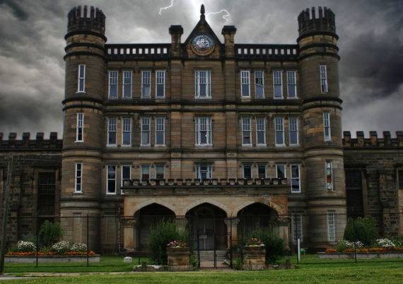 7 Most Haunted Places in the United States of America