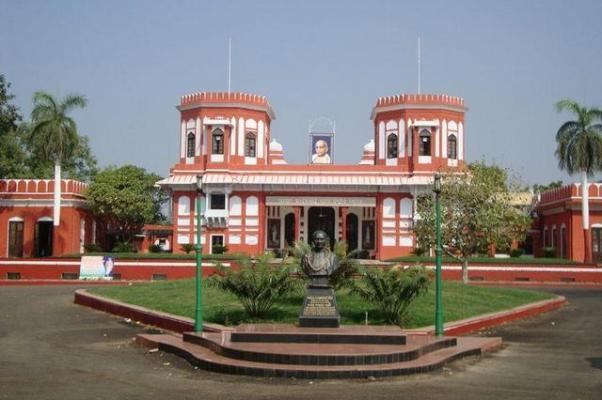 Sardar Patel National Museum Bardoli
