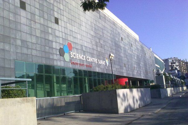 Science Centre Surat