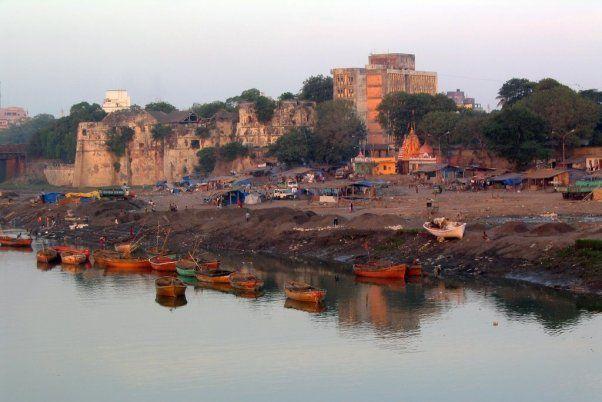 Surat Castle