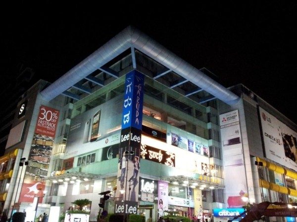 5 Best Shopping Malls in Bangalore Which Are Bigger Than You Think