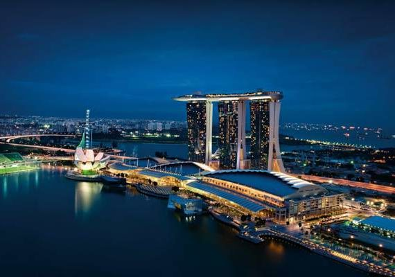 10 Best Hotels to Celebrate New Years Eve 2020 in Singapore