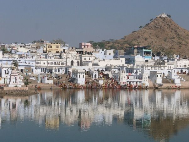 6 Best Tourist Places in Ajmer for your holiday