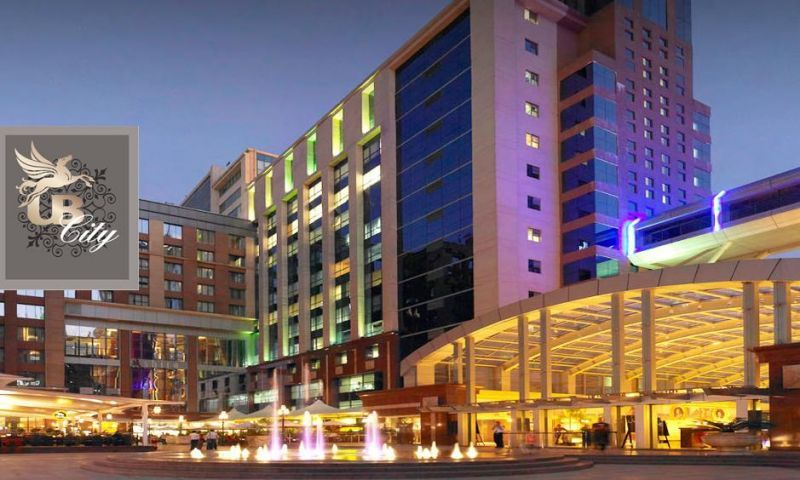 5 Best Shopping Malls in Bangalore Which Are Bigger Than ...