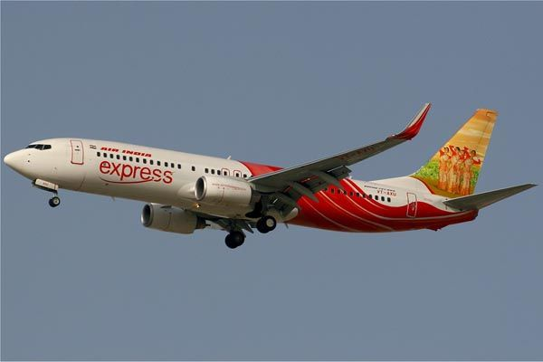 Top 10 Largest Airlines In India By Market Share