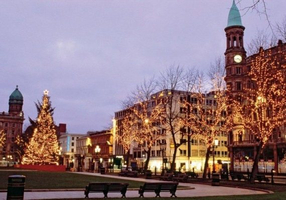 6 Best Christmas Destinations in United Kingdom for Best Holiday Experience